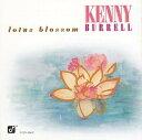 【輸入盤CD】【ネコポス100円】Kenny Burrell / Lotus Blossom (ケニー・バレル)