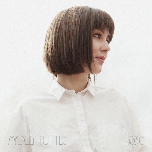 【メール便送料無料】Molly Tuttle / Rise (EP) (輸入盤CD)【K2017/10/13発売】