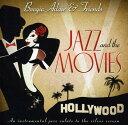 【輸入盤CD】Beegie Adair / Jazz & The Movies (ビージー・アデール)