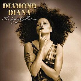 【輸入盤CD】【ネコポス送料無料】Diana Ross / Diamond Diana: The Legacy Collection【K2018/1/12発売】(ダイアナ・ロス)