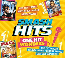 【輸入盤CD】VA / Smash Hits One Hit Wonders 【K2017/10/20発売】
