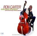 【輸入盤CD】Ron Carter & Golden Striker Trio / Live At The Theaterstubche Kassel【K2018/3/9発売】(ロン・カータ…