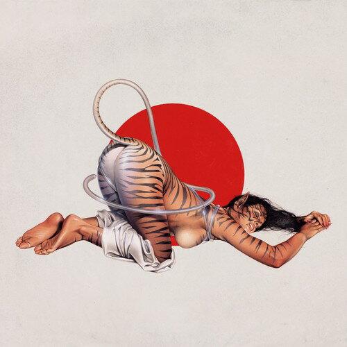 【メール便送料無料】Tyga / Kyoto (Digipak) (輸入盤CD)【K2018/2/16発売】(タイガ)