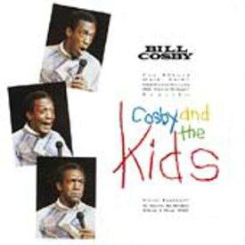 【メール便送料無料】Bill Cosby / Cosby & The Kids (輸入盤CD) (ビル・コスビー)