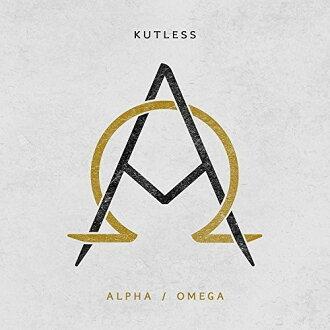 Kutless / Alpha/Omega (수입반CD)