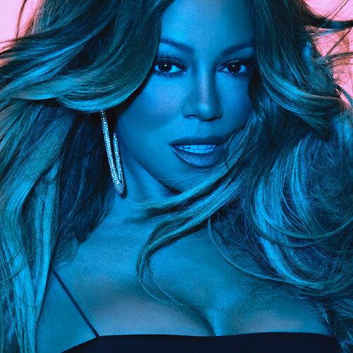 【メール便送料無料】Mariah Carey / Caution (輸入盤CD)【K2018/11/16発売】(マライア・キャリー)