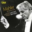 【輸入盤CD】Mahler/Bernstein / Symphony 9 (2PK) 【K2018/5/25発売】