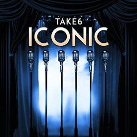 【メール便送料無料】Take 6 / Iconic (輸入盤CD)【K2018/4/27発売】(テイク6)