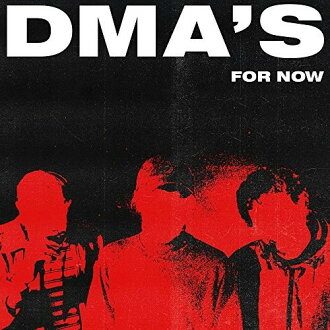 DMA's/For Now(进口盘CD)
