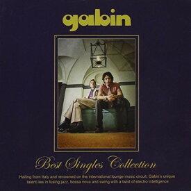 【輸入盤CD】【ネコポス送料無料】Gabin / Best Singles Collection