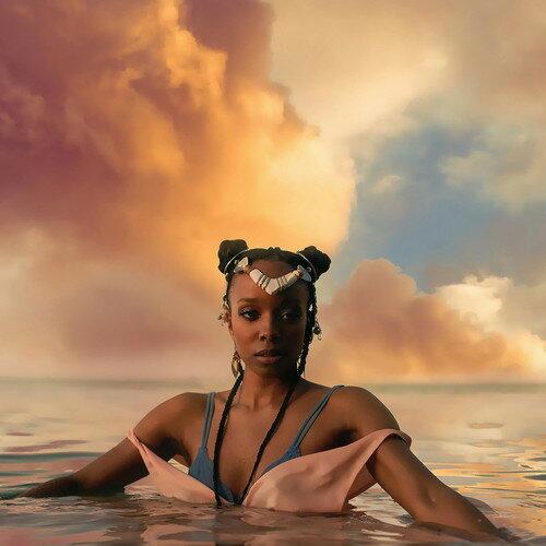 【メール便送料無料】Jamila Woods / Heavn (輸入盤CD)【K2017/10/6発売】