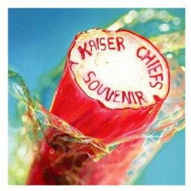 【輸入盤CD】【ネコポス送料無料】Kaiser Chiefs / Souvenir: Singles 2004 - 2012 (カイザー・チーフス)