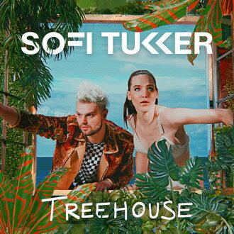 Sofi Tukker/Treehouse(進口盤CD)