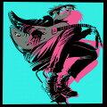 【メール便送料無料】Gorillaz/NowNow(輸入盤CD)【K2018/6/29発売】(ゴリラズ)