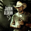 【輸入盤CD】【ネコポス送料無料】JasonAldean/9【K2019/11/22発売】(ジェイソン・アルディーン)