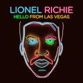 【輸入盤CD】【ネコポス送料無料】LionelRichie/HelloFromLasVegas(DeluxeEdition)【K2019/8/23発売】(ライオネル・リッチー)