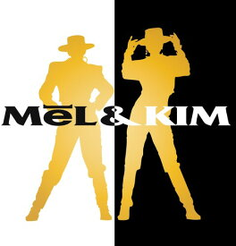 【輸入盤CD】 Mel & Kim / Singles Box Set (Box) (Deluxe Edition)【K2019/9/6発売】(メル&キム)