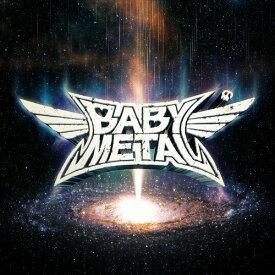 【輸入盤CD】【ネコポス送料無料】 Babymetal / Metal Galaxy 【K2019/10/11発売】(ベビーメタル)