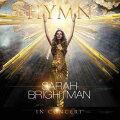 【輸入盤CD】【ネコポス送料無料】SarahBrightman/HymnInConcert(w/DVD)(Digipak)【K2019/11/15発売】(サラ・ブライトマン)