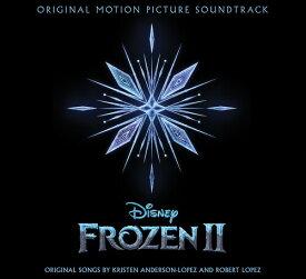 【輸入盤CD】【ネコポス100円】Soundtrack / Frozen 2: The Songs【K2019/11/15発売】(アナと雪の女王2)【★】