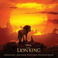 【輸入盤CD】【ネコポス送料無料】Soundtrack/LionKing(2019)【K2019/7/19発売】(ライオン・キング)