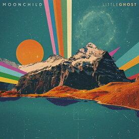 【輸入盤CD】【ネコポス送料無料】 Moonchild / Little Ghost 【K2019/9/6発売】