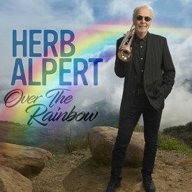 【輸入盤CD】【ネコポス送料無料】Herb Alpert / Over The Rainbow【K2019/9/20発売】(ハーブ・アルパート)