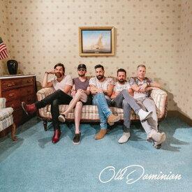 【輸入盤CD】【ネコポス100円】Old Dominion / Old Dominion【K2019/10/25発売】(オールド・ドミニオン)