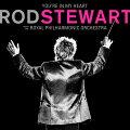 【輸入盤CD】【ネコポス送料無料】RodStewart/You'reInMyHeart:RodStewartWithTheRoyalPhilharmonicOrchestra【K2019/11/22発売】(ロッド・スチュワート)