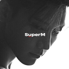 【輸入盤CD】SuperM / SuperM The 1st Mini Album 'SuperM' [Ten]【K2019/10/4発売】