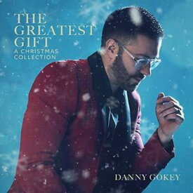 【輸入盤CD】【ネコポス100円】Danny Gokey / Greatest Gift: A Christmas Collection【K2019/10/25発売】(ダニー・ゴーキー)