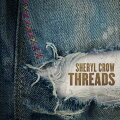 【輸入盤CD】【ネコポス送料無料】SherylCrow/Threads【K2019/8/30発売】(シェリル・クロウ)