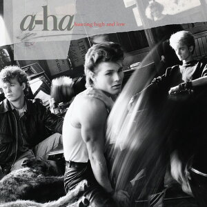 【輸入盤CD】【ネコポス送料無料】A-Ha / Hunting High And Low (Expanded Edition)【K2019/11/22発売】(アーハ)