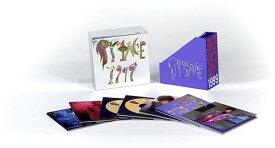 【輸入盤CD】【送料無料】Prince / 1999 (Super Deluxe [5CD+1DVD]) (w/DVD) (Deluxe Edition)【K2019/11/29発売】(プリンス)【★】