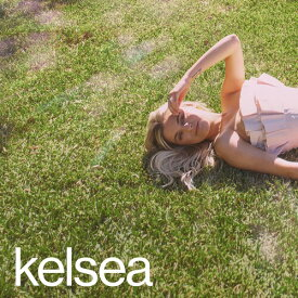 【輸入盤CD】【ネコポス送料無料】Kelsea Ballerini / Kelsea【K2020/3/20発売】(ケルシー・バレリーニ)