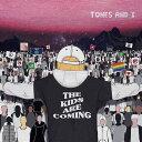 【輸入盤CD】【ネコポス100円】Tones And I / Kids Are Coming【K2020/1/17発売】