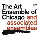 【輸入盤CD】Art Ensemble Of Chicago / Art Ensemble Of Chicago And Associated Ensemble...