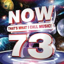 【輸入盤CD】【ネコポス送料無料】VA / Now That's What I Call Music 73【K2020/1/24発売】