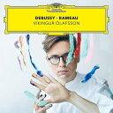 【輸入盤CD】Vikingur Olafsson / Debussy - Rameau【K2020/3/27発売】(ヴィキングル・オラフソン)