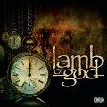 【輸入盤CD】【ネコポス100円】LambOfGod/LambOfGod【K2020/5/8発売】(ラム・オブ・ゴッド)
