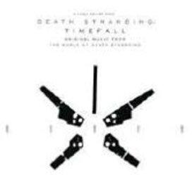 【輸入盤CD】Soundtrack / Death Stranding: Music From Video Game【K2020/3/13発売】(サウンドトラック)