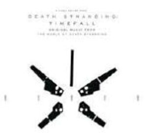 【輸入盤CD】【ネコポス送料無料】Soundtrack / Death Stranding: Music From Video Game【K2020/3/13発売】(サウンドトラック)