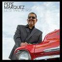 【輸入盤CD】Pepe Marquez / Let's Take A Trip【K2019/9/13発売】