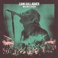 【輸入盤CD】【ネコポス送料無料】LiamGallagher/MTVUnplugged(LiveAtHullCityHall)【K2020/9/21発売】(リアム・ギャラガー)