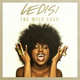 【輸入盤CD】Ledisi / The Wild Card【K2020/8/28発売】(レデシー)