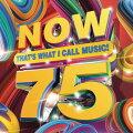 【輸入盤CD】VA/NowThat'sWhatICallMusicVol75(アメリカ盤)【K2020/8/7発売】