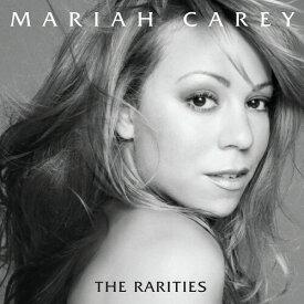 【輸入盤CD】Mariah Carey / Rarities【K2020/10/2発売】(マライア・キャリー)