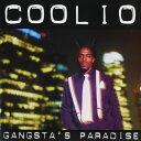 【輸入盤CD】Coolio / Gangsta's Paradise【K2020/9/26発売】(クーリオ)