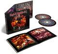 【輸入盤CD】IronMaiden/NightOfTheDead,LegacyOfTheBeast:LiveInMexicoCity【K2020/11/20発売】(アイアン・メイデン)