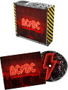 【輸入盤CD】AC/DC / Power Up (Deluxe Edition) (Limited Edition) (Digipak)【K2020/11/13発売】(AC/DC)